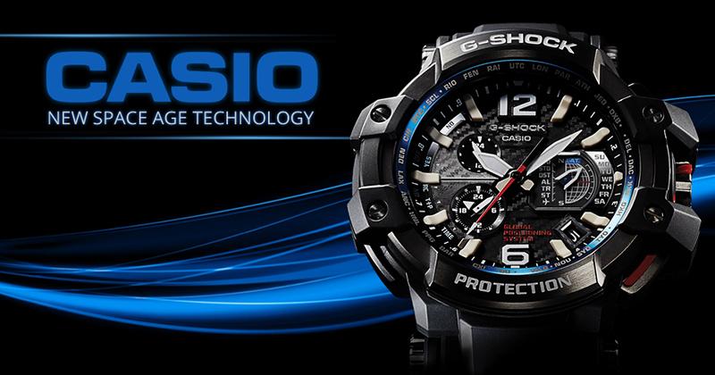 Pánske hodinky Casio vynikajú predovšetkým svojim dokonalým dizajnom. Pri  tvorbe neostali len pri peknom vzhľade de76a497646