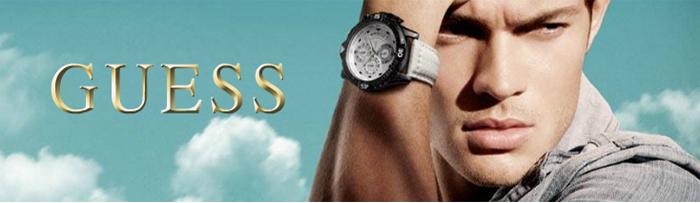 Ciferníky pánskych hodiniek Guess sú vždy technicistné 84b4c0cbfe