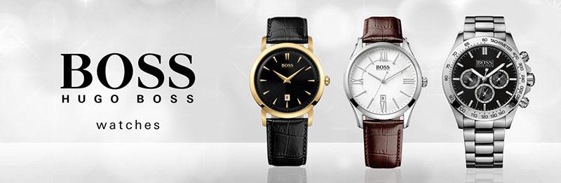 5649001f4 Pánske hodinky Hugo Boss - TimeStore.sk
