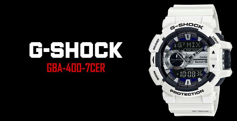 Snúbi sa v ňom protinárazová technológia G-Shock a inovatívny ciferník 10b07d9e6d