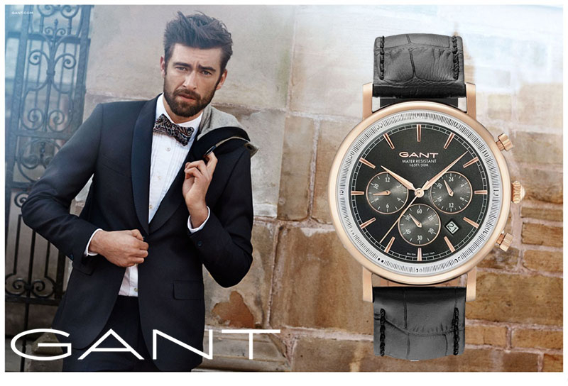 cf4dac0c8 Hoci sa volajú Gant Baltimore, pokojne ich môžete nosiť aj na Slovensku.  Sme si pritom viac než istí, že takmer každý si bude myslieť, že stáli  omnoho viac.