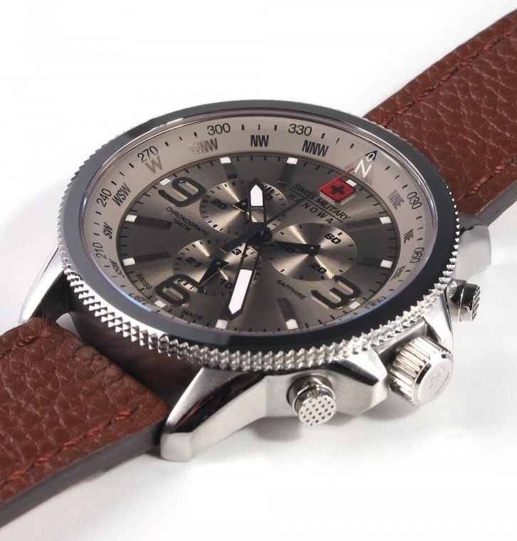 Swiss Military Hanowa Arrow Chrono - 06-4224.04.030 - TimeStore.sk d71dfc35182