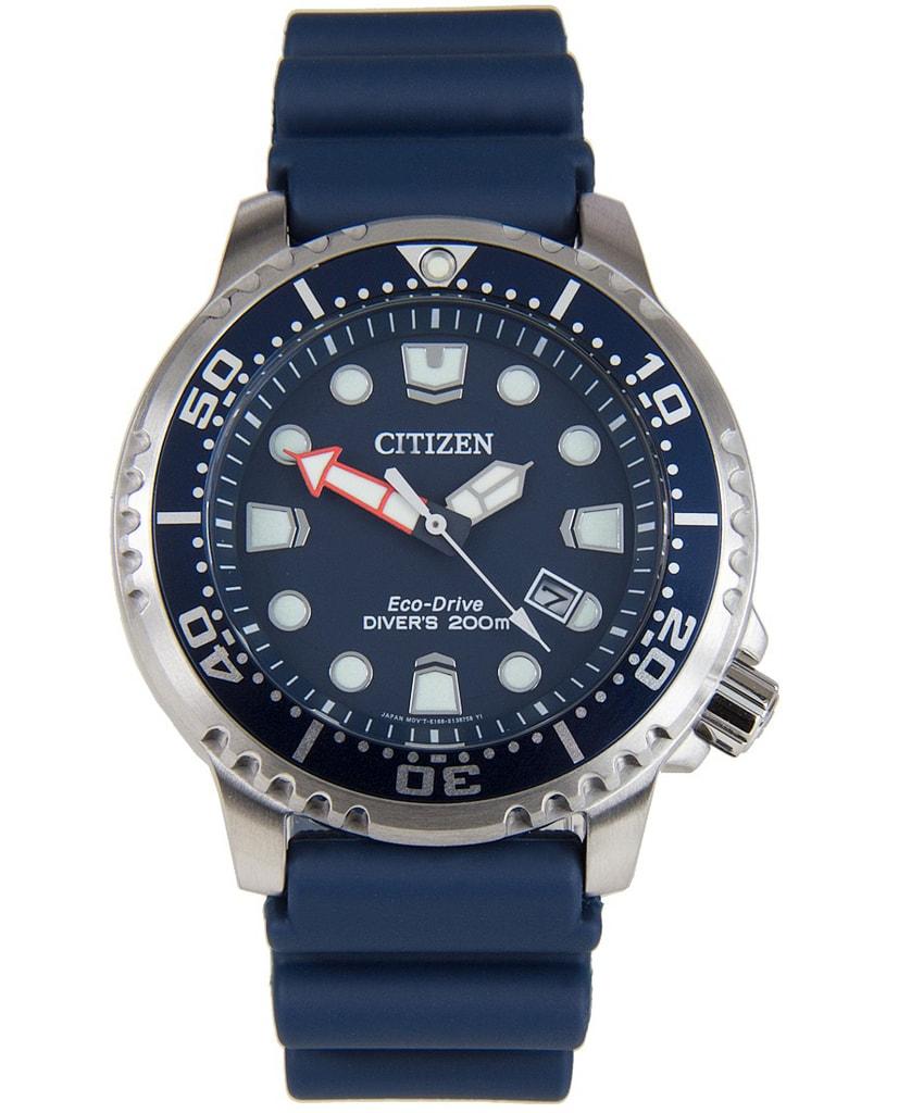 Citizen Promaster Eco-Drive Marine - BN0151-17L - TimeStore.sk a29cc2dd50f
