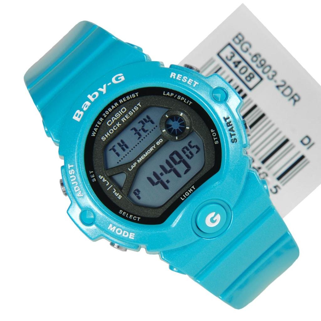 69ffe3d9be7 Casio Baby-G - BG-6903-2ER - TimeStore.sk