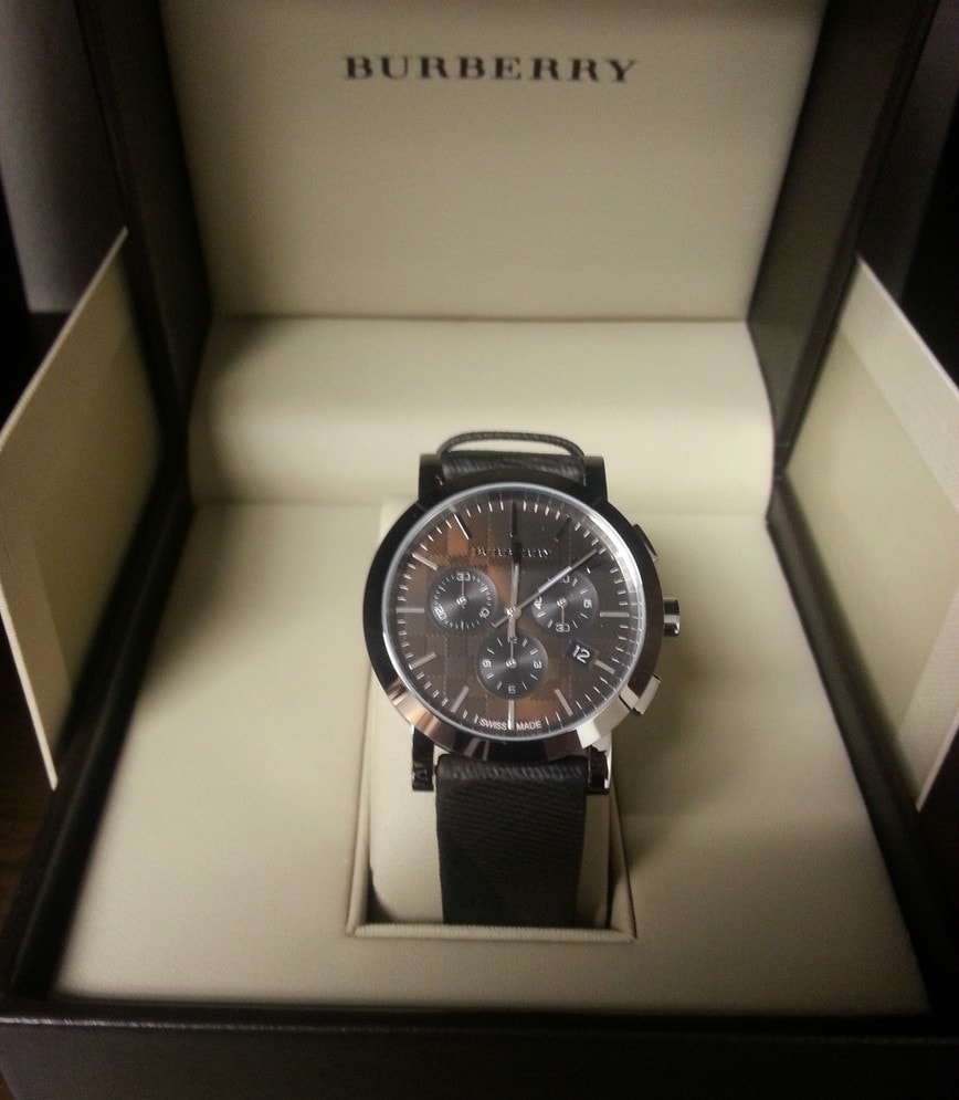 Burberry - BU1776 - TimeStore.sk 192f2233e7c
