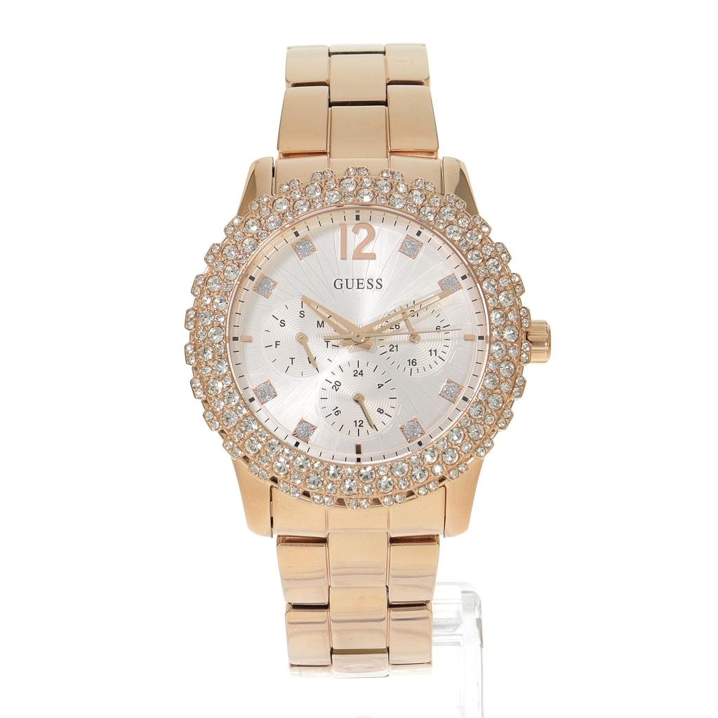 Dámske hodinky Guess - TimeStore.sk a9713ec0301