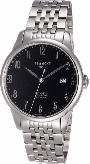 Tissot Le Locle Automatic - T41.1.483.52 - TimeStore.sk 45514eae4e4