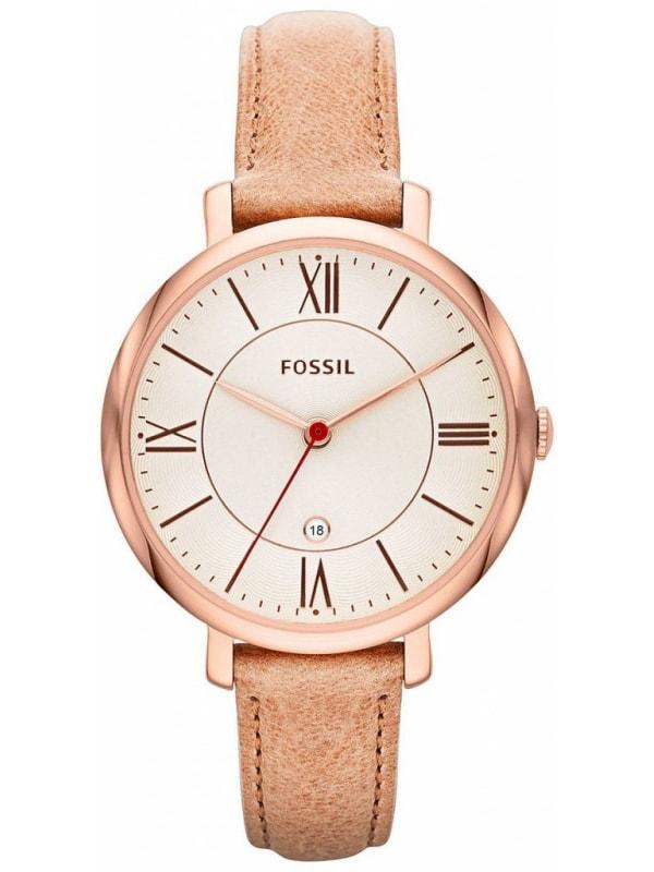 Fossil Jacqueline - ES3487 - TimeStore.sk 83ddc96921b