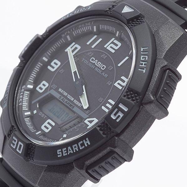 Casio Tough Solar - AQ-S800W-1BVEF - TimeStore.sk fc34cba0c5