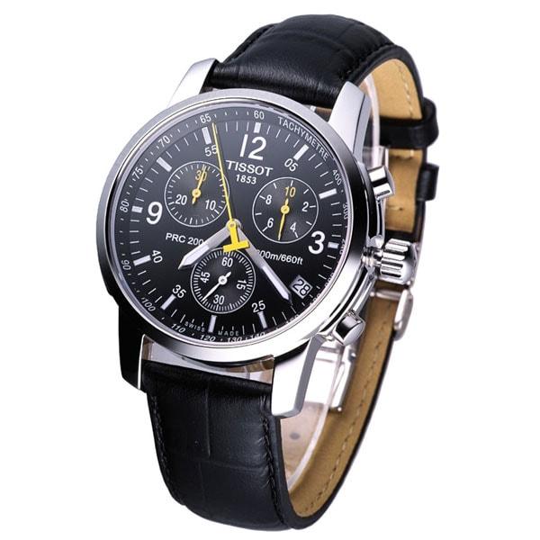 77cae504608 Tissot PRC 200 Chronograph - T17.1.526.52 - TimeStore.sk