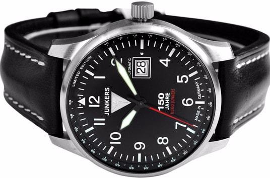 Junkers 6654-2 Automatik - 6654-2 - TimeStore.sk d7b5c46b65c