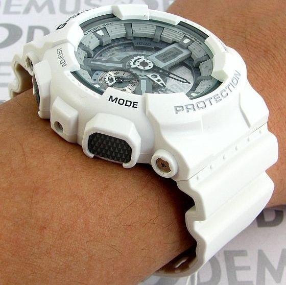 Casio G-Shock - GA-110C-7AER - TimeStore.sk c1745301cab