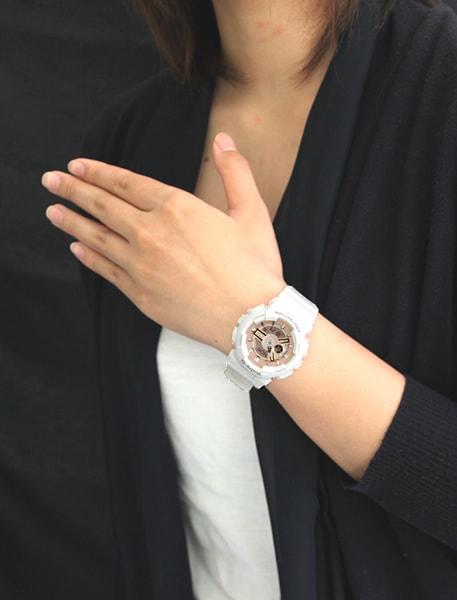 Casio Baby-G - BA-110-7A1ER - TimeStore.sk 791708f0904