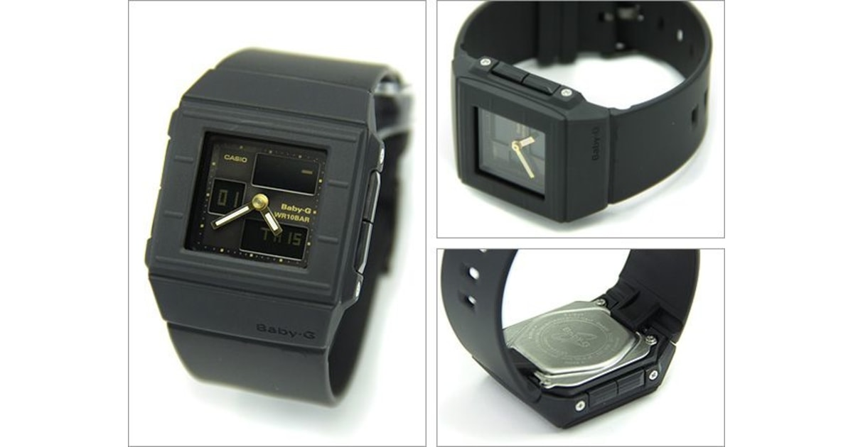 Casio Baby-G - BGA-200-1E2ER - TimeStore.sk f594ca44d3e