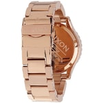 Nixon 42-20 Chronograph Rose Gold-tone