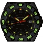 Traser H3 Tactical Red Alert