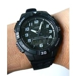Casio Tough Solar
