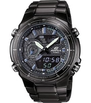 Hodinky Casio Edifice Combination EFA-131BK-1AVEF