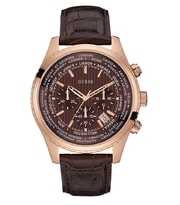 Hodinky Guess Pursuit W0500G3