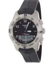 Hodinky Tissot T-Touch T047.420.47.057.00
