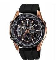 Hodinky Casio Edifice Chronograph EQW-500BE-1AVEF