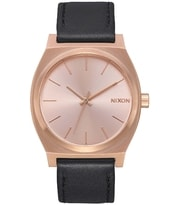 Hodinky Nixon Time Teller All Rose Gold A045-1932