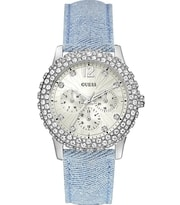 Hodinky Guess Dazzler W0336L7