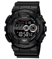 Hodinky Casio G-Shock G-Classic GD-100-1BER