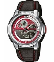 Hodinky Casio Collection AQF-102WL-4BVEF