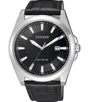 Hodinky Citizen Leather BM7108-14E