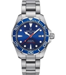 Hodinky Certina DS Action Diver Automatic C032.407.11.041.00
