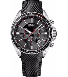Hodinky Hugo Boss Black Contemporary Driver Sport 1513087