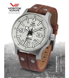 Hodinky Vostok Expedition Automatic 2432-5955192