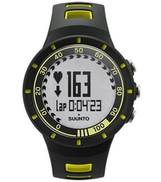 Hodinky Suunto Quest Yellow Running SS019155000
