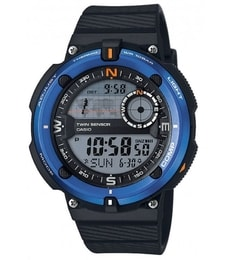 Hodinky Casio Collection SGW-600H-2AER