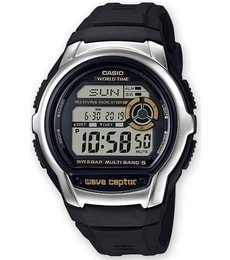 Hodinky Casio Wave Ceptor WV-M60-9AER