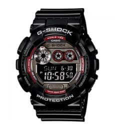 Hodinky Casio G-Shock G-Classic GD-120TS-1ER