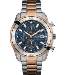 Hodinky Guess Chronograph W0746G1