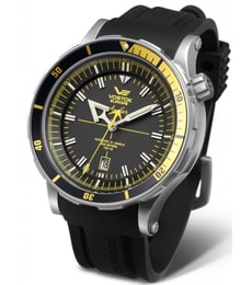 Hodinky Vostok Europe Anchar Automatic NH35A-5105143S