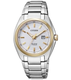 Hodinky Citizen Super Titanium EW2214-52A 7cdef385754