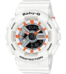 Hodinky Casio Baby-G BA-110PP-7A2ER
