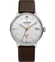 Hodinky Junkers Bauhaus Lady 6073-4
