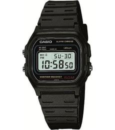 Hodinky Casio Retro Chronograph W-59-1VQES 55cfc30875