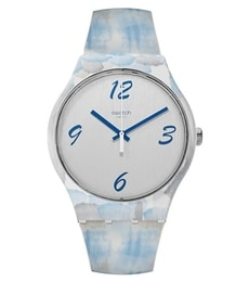 Hodinky Swatch Bluquarelle SUOW149