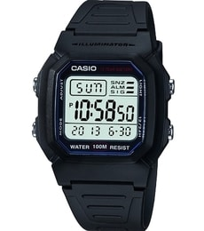 Hodinky Casio Classic W-800H-1AVES