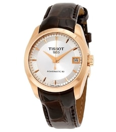 Hodinky Tissot Couturier T035.207.36.031.00