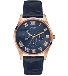 Hodinky Guess W0608G2