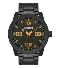 Hodinky Nixon Corporal SS A346-1032