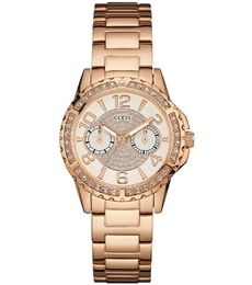 Hodinky Guess Sassy W0705L3