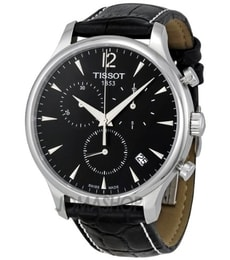 Hodinky Tissot Tradition T063.617.16.057.00